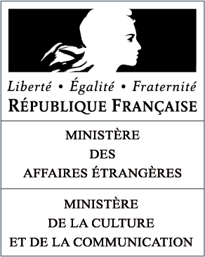 Republique Francaise Ministere des Affaires Etrangeres Ministere de la Culture et de la Communication