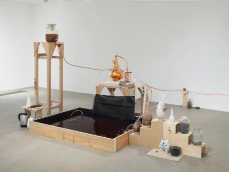 Foreign Objects – Exposition, workshops Perspektive