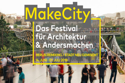 Make </br>City Perspektive