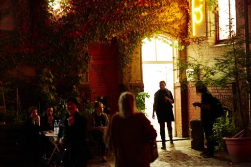 Hallo Festspiele </br> Sur l'eau photo : Laura Léglise pour Hallo Festspiele Perspektive