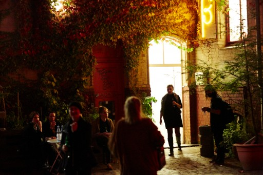 Hallo Festspiele </br> Sur l´eau Foto: Laura Léglise für Hallo Festspiele Perspektive