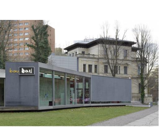 Travestie pour public avancé – GfZK Leipzig & Les Laboratoires d'Aubervilliers Perspektive