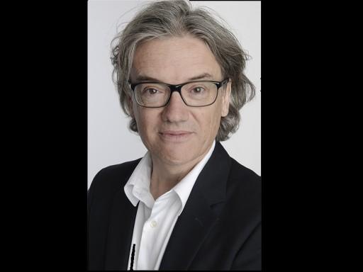 Jacques Ferrier Perspektive