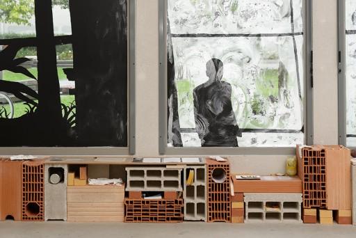 Disturbing Objects, Disquiet Objects Perspektive