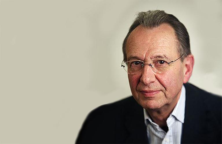 Jean-Hubert Martin Perspektive