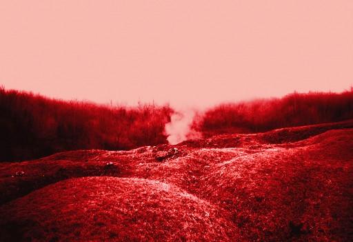 Rote Zone – Mono-mono © François Martig Perspektive