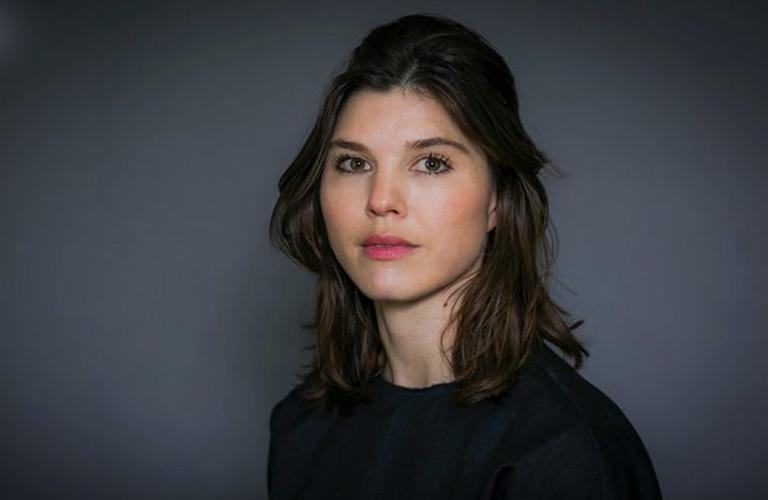 Christina Landbrecht Perspektive