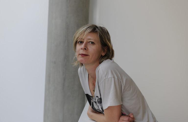 Monica Bonvicini Perspektive